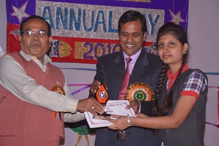 Kendriya Vidyalaya-Awards