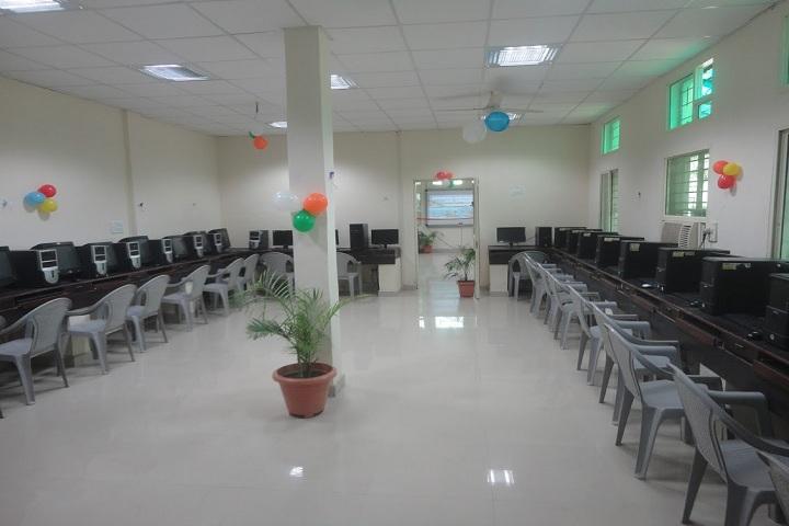 Kendriya Vidyalaya No 2 - IT Lab