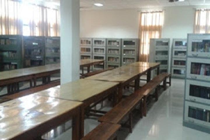 Kendriya Vidyalaya No 2 - Library
