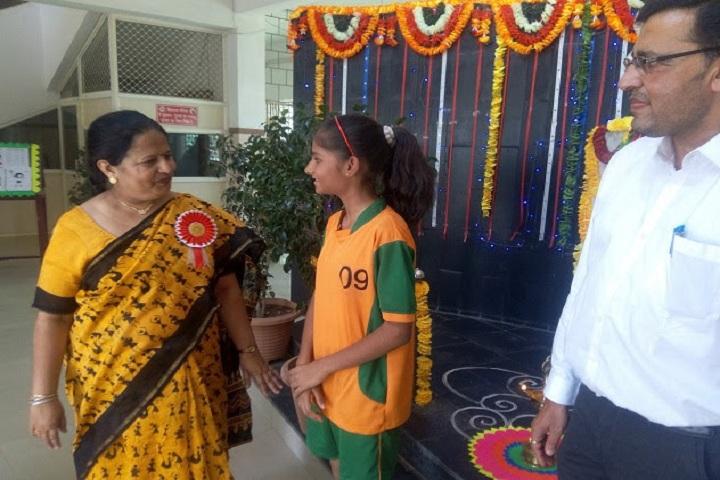 Kendriya Vidyalaya No 2 - Sports Day