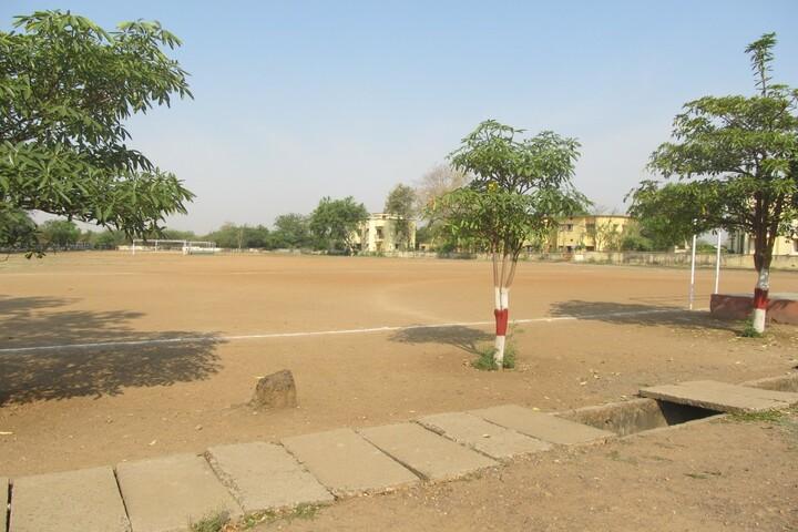 Kendriya Vidyalaya No 2-School Play Ground