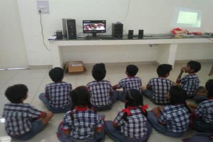 Kendriya Vidyalaya No 2-Audio Classes