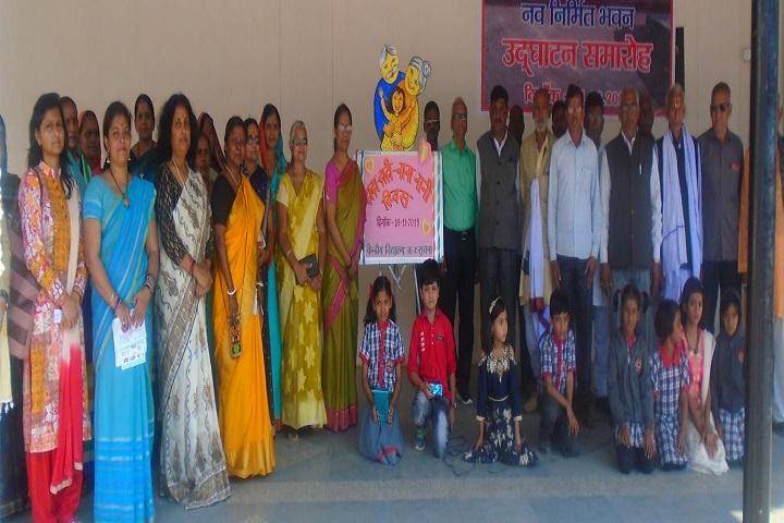 Kendriya Vidyalaya No 2-Grand Parents Day Celebration