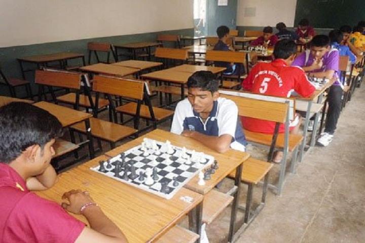 Kendriya Vidyalaya No 5 - Indoor Games