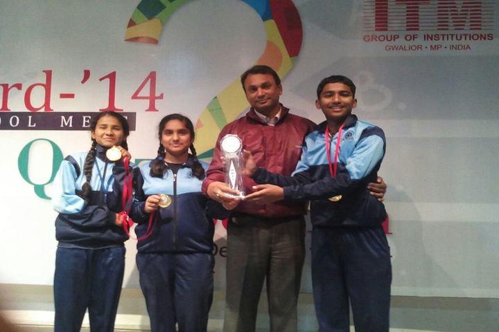 Khushal Vidya Peeth-Achievement