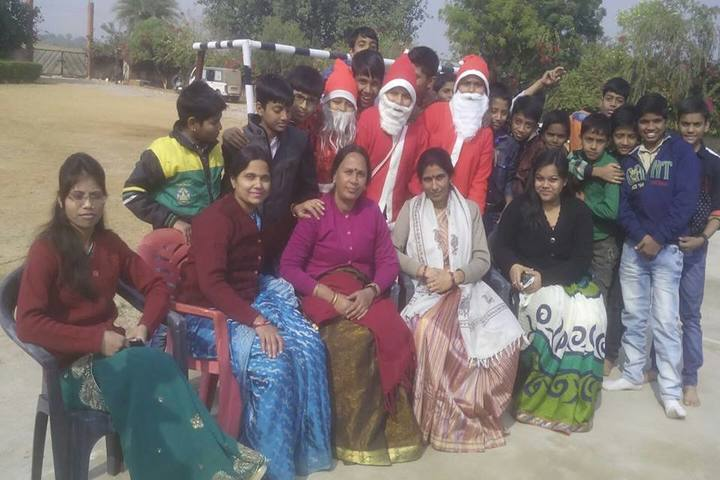 Khushal Vidya Peeth-Christmas Celebrations