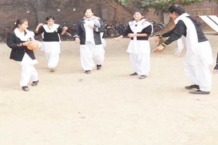 Asian School-Sports