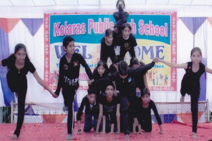 Kolaras Public School-Events 1
