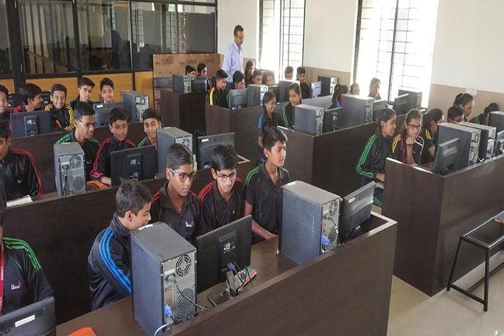 La Sagesse Academy - IT Lab