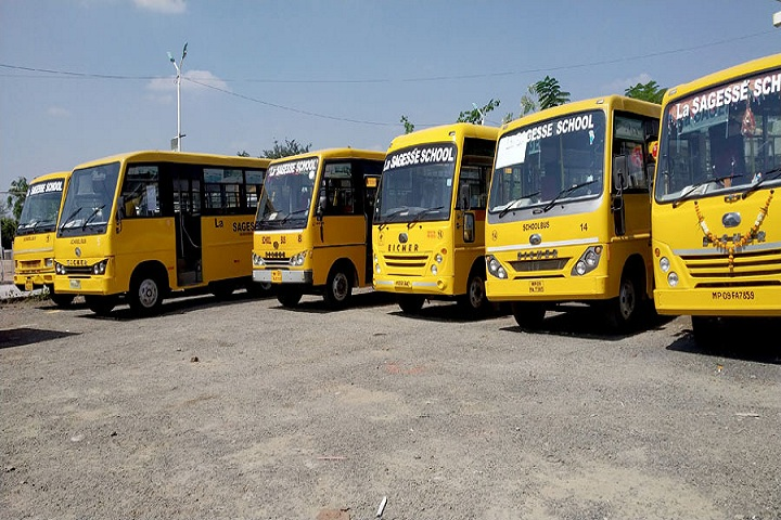 La Sagesse Academy - Transport