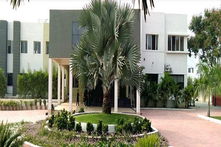 La Sagesse Academy-Campus