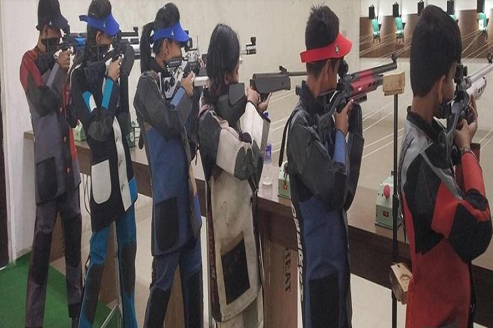 La Sagesse Academy-Shooting