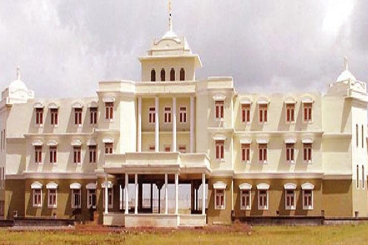 Lions Convent Higher Secondary School-School Building