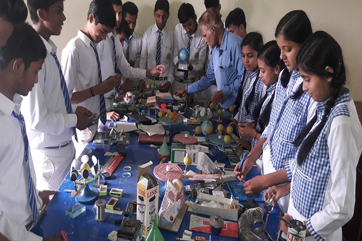 Assembly Of God School Of Education-Laboratory