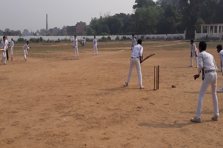 Assembly Of God School Of Education-Sports cricket