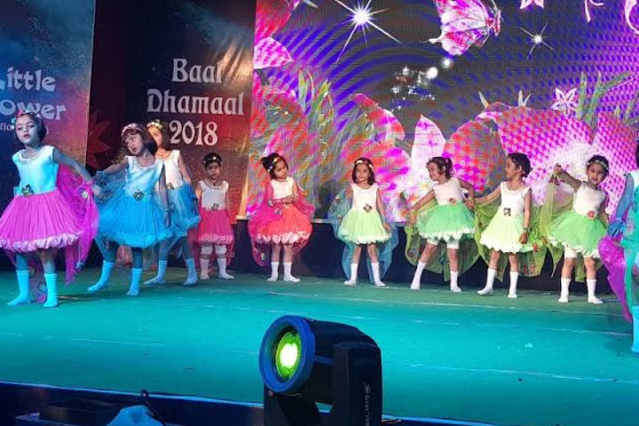 Little Flower International School-Annual Day