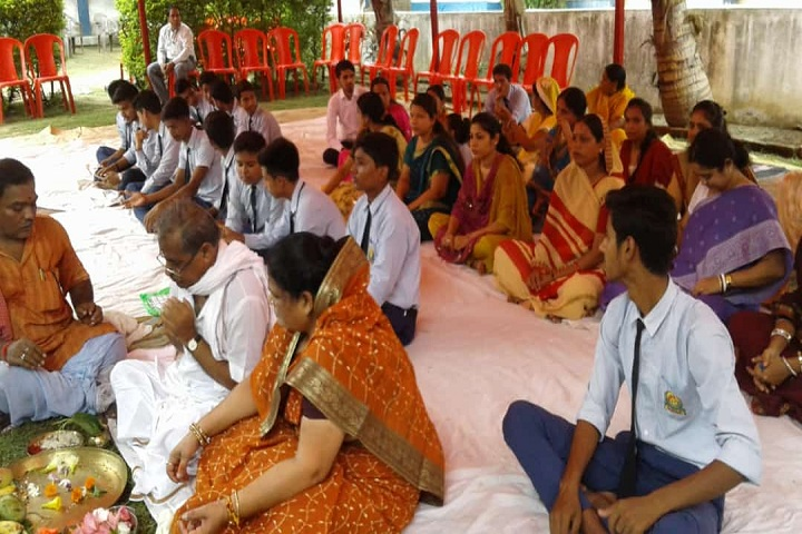 Awadhoot Academy-Others puja