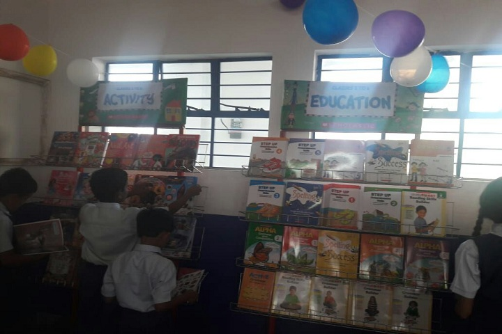 Little World School-Book Fair