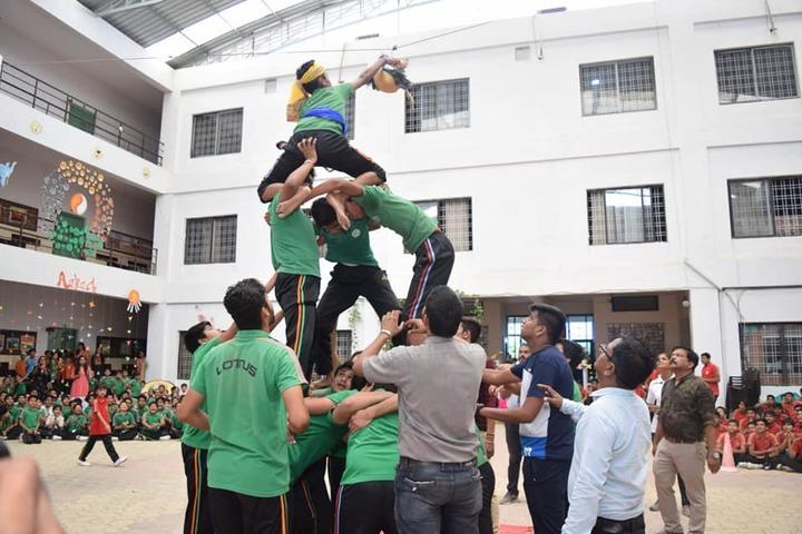 Lotus Valley School-Cultural Events