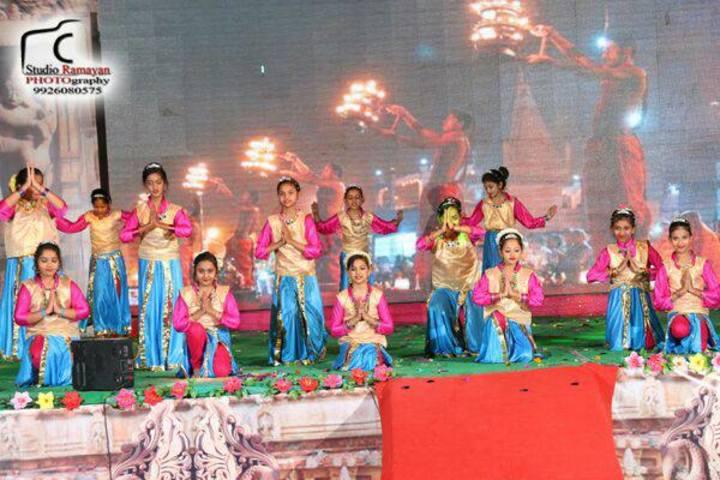 Lotus Valley School-Festival-Celebration
