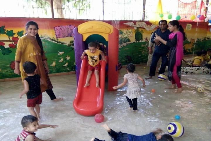 Lotus Valley School-Kindergarden