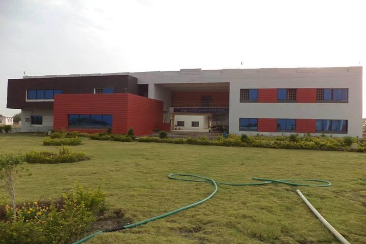 Lotus Valley School-School-Building