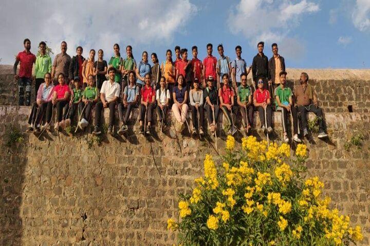 Lotus Valley School-Excursion