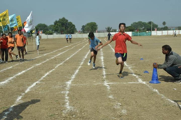 Lotus Valley School-Play Ground