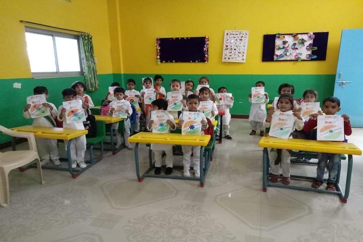 Lovedale School-Classroom