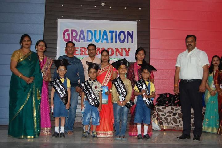 Lovedale School-Graduation Ceremony
