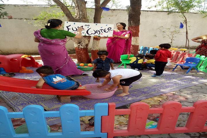 Lovedale School-Kindergarten