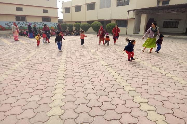 Lovedale School-School Area