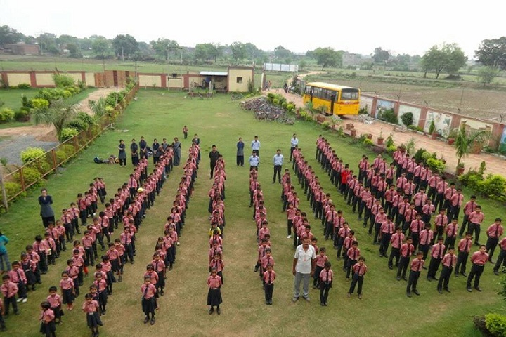 M G D Education Academy-Assembly