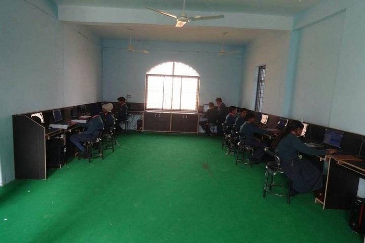 M G D Education Academy-Computer Lab