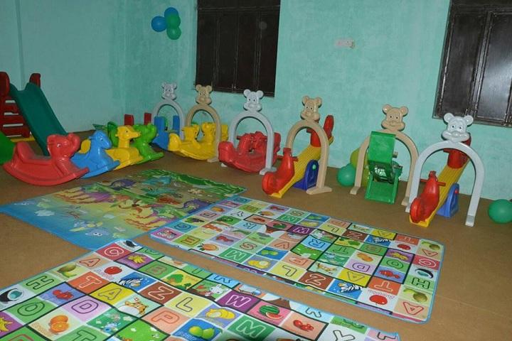 M G D Education Academy-Kindergarten