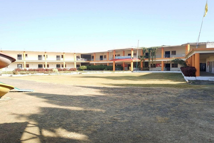 M S Excellence Education-Campus View