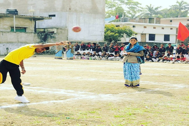 M S Excellence Education - Regional Sports Meet