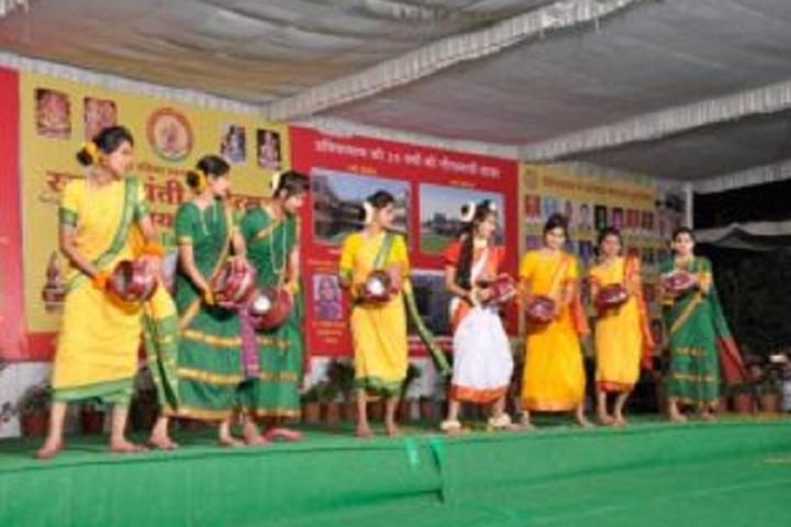Maa Umiya Patidar Girls Higher Secondary School-Events