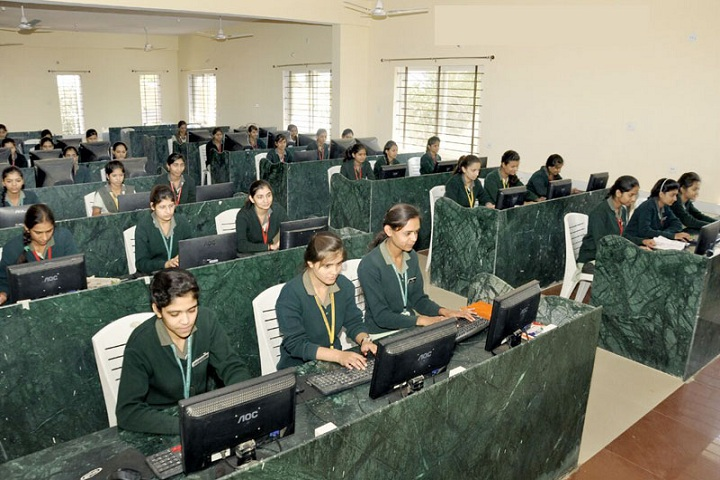 Maa Umiya Patidar Girls Higher Secondary School-IT-Lab