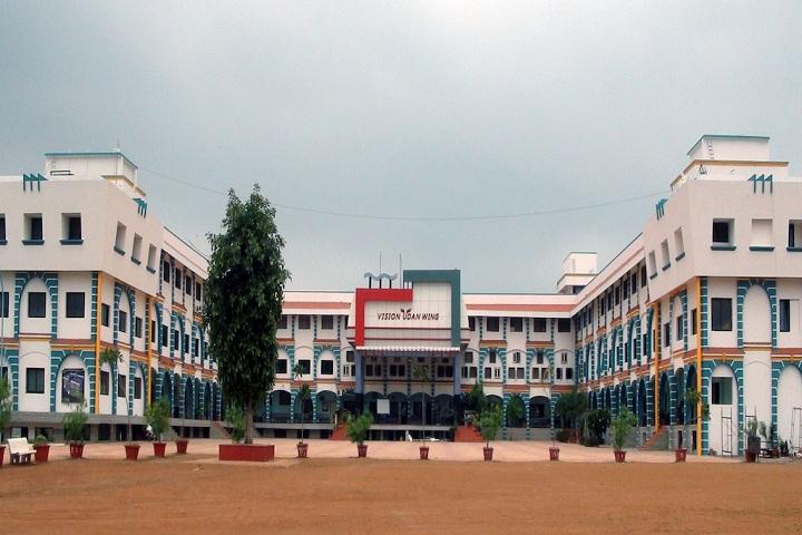 Macro Vision Academy-Campus View