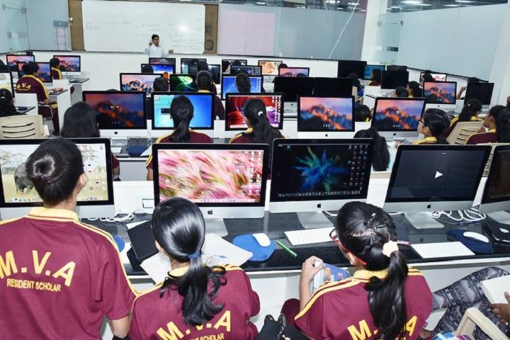 Macro Vision Academy-IT-Lab