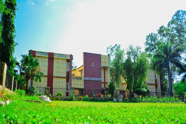 Mahar Regiment Public School -Hostel