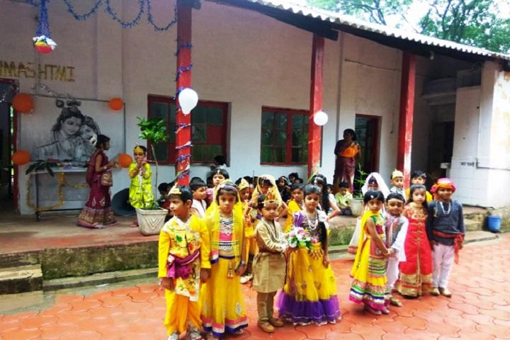 Mahar Regiment Public School-Events celebration