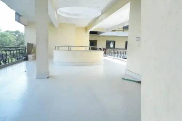 Maharaja Public School-Campus-View inside
