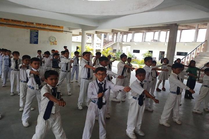 Maharaja Public School-Others