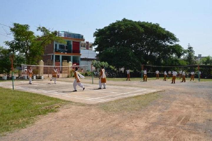 Maharishi Vidya Mandir-Tennis