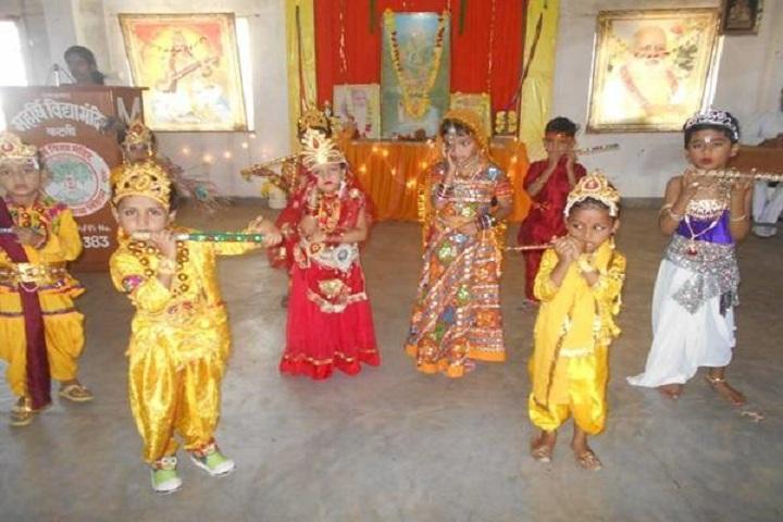 Maharishi Vidya Mandir-Events celebration