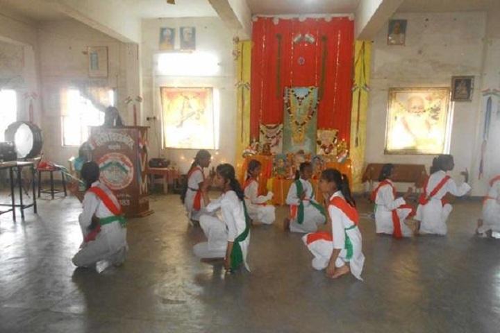 Maharishi Vidya Mandir-Others programme