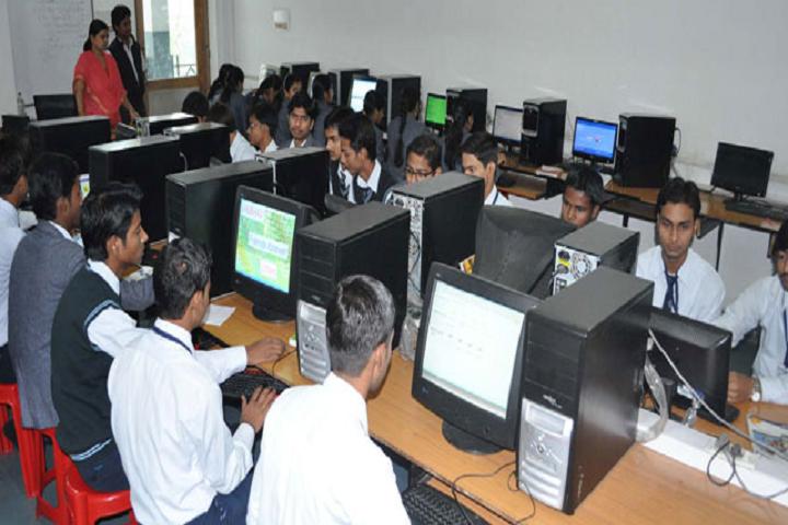 B D Public School-IT-Lab
