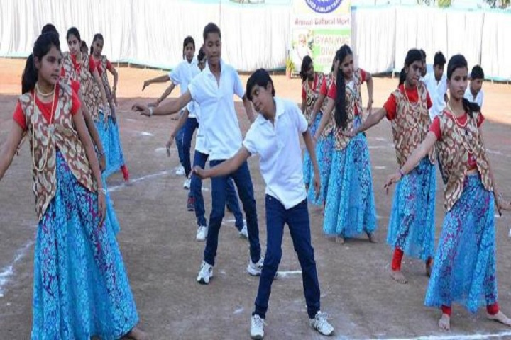Maharishi Vidya Mandir-Events programme